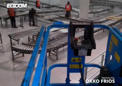 Proyectos Oxxo Frios 01
